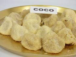 Panallets de coco
