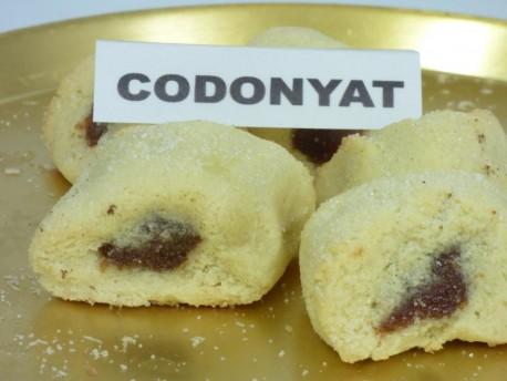 Panellets de codonyac